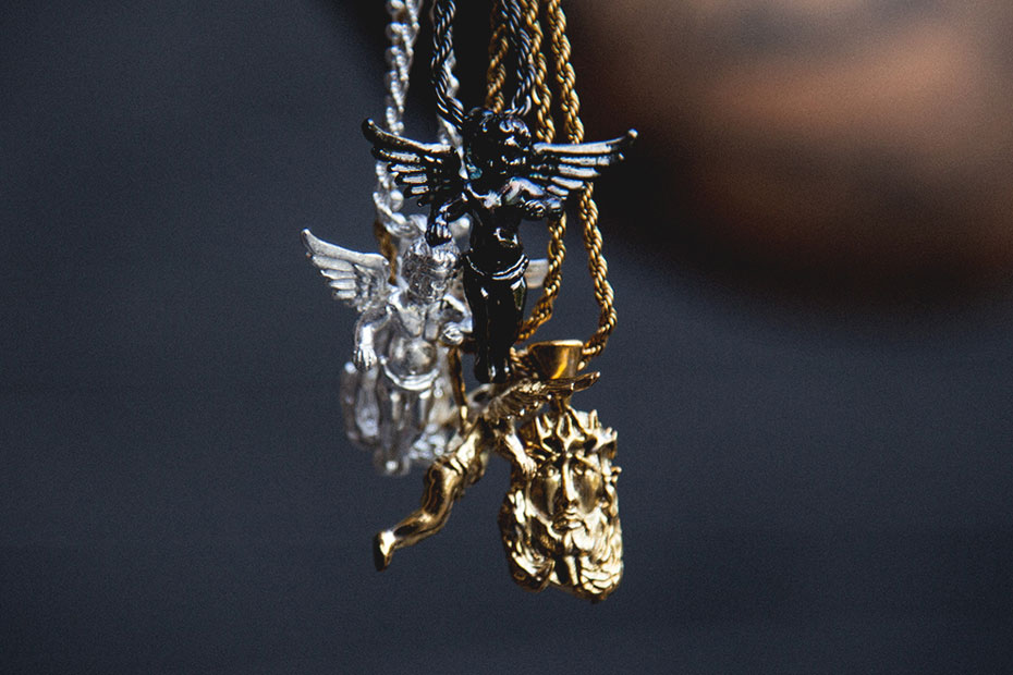 Premium Co Holiday 2013 Jewelry Collection