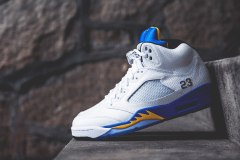 Air Jordan 5 Retro Laney High