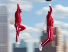 Blake Griffin x Jack McBrayer: The Griffin Force (Kia Commercial)
