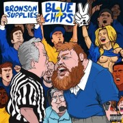 Action Bronson x Party Supplies - Blue Chips 2 (Mixtape)