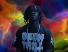 Chief Keef - All Time (Music Video)