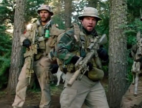 Lone Survivor (Trailer #2)