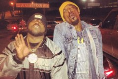Outkast - Big Boi and Andre 3000