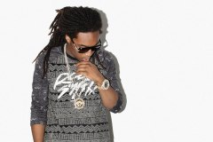 Rocksmith Holiday 2013 collection ft. Migos