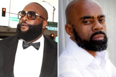 Rick Ross vs Freeway Rick Ross