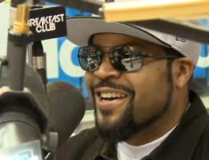 Ice Cube Talks Movies, Longevity & Rap Beefs