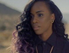 Angel Haze ft. Sia - Battle Cry (Music Video)