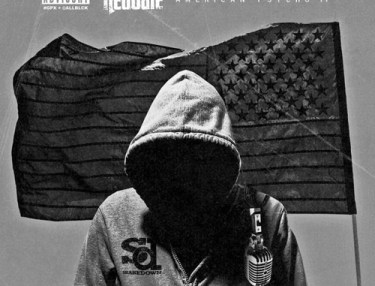 Red Cafe - American Psycho 2 (Mixtape)