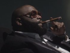 Rick Ross ft. French Montana, Diddy - Nobody (Music Video)