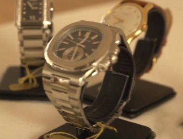 CNN Money: Rolex Vs. Patek Philippe