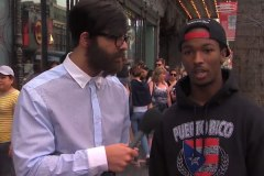 Drake Goes In Disguise For Jimmy Kimmel Live