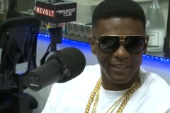 Lil Boosie Talks How He Prepped From Prison Release, Upcoming Album