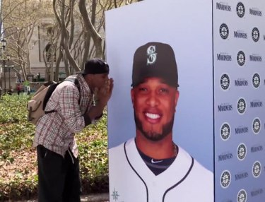 Robinson Cano Surprises Fans Booing Him