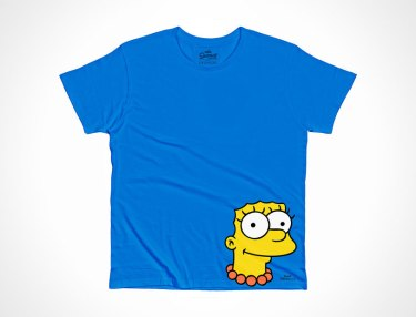 Eleven Paris x Colette x The Simpsons Capsule