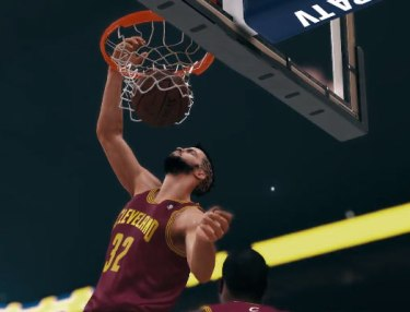 NBA 2K15 - Most Valuable Players (Trailer)