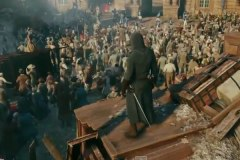 Assassin's Creed: Unity (Gameplay Trailer)