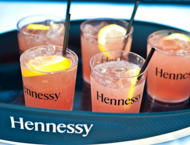Recap: A Very Special Summer With Hennessy V.S