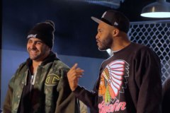 Dizaster and Math Hoffa