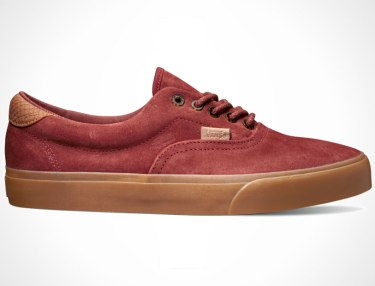 Vans California Collection Fall 2014: Era CA P&S Pack
