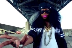 DJ Khaled ft. Remy Ma, French Montana - They Don't Love You No More (Remix) (Video)