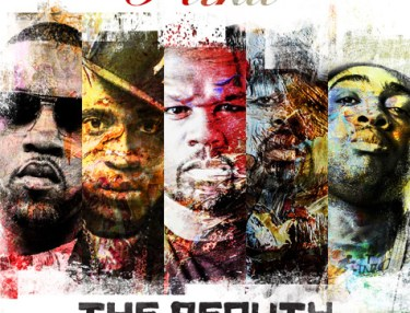 G-Unit - The Beauty of Independence