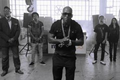 BET Cyphers: David Banner, King Los, Treach, Others