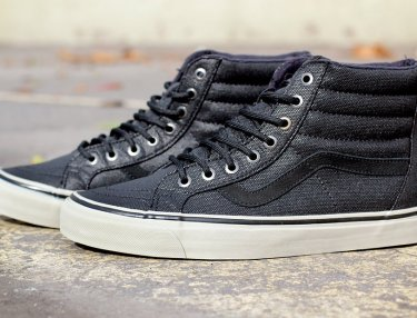 """The Darkside Initiative x Vault By Vans """"Armored Pack"""""""