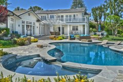 Inside Iggy Azalea & Nick Young's L.A. Crib