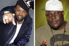 Raekwon and Killah Priest