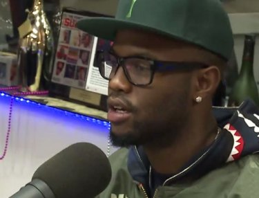 Casey Veggies Explains His Name, Recalls First Meeting With Jay Z