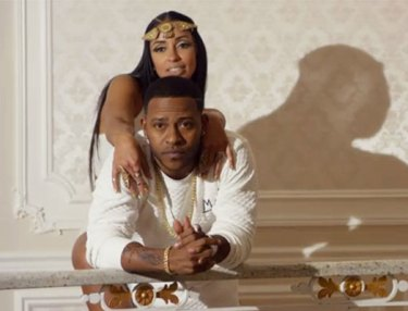 Eric Bellinger ft. 2 Chainz - Focused On You (Video)
