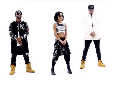 Omarion ft. Chris Brown & Jhene Aiko - Post To Be (Video)