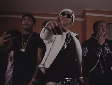 Lil Bibby & Lil Herb - Ain't Heard Bout You (Video)