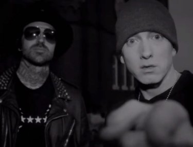 Yelawolf and Eminem