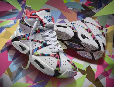 Reebok Kamikaze I - I Love The 90's