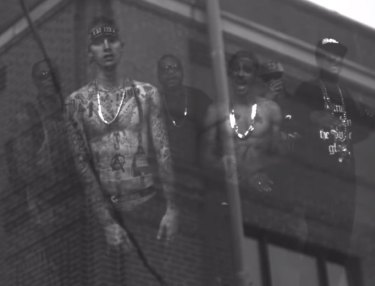 Machine Gun Kelly ft. Bone Thugs, Others - Till I Die (Pt. 2) (Video)