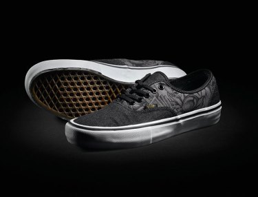 Vans Syndicate x Mister Cartoon 10th Anniversary Authentic S