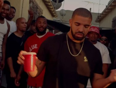 Game ft. Drake - 100 (Video)
