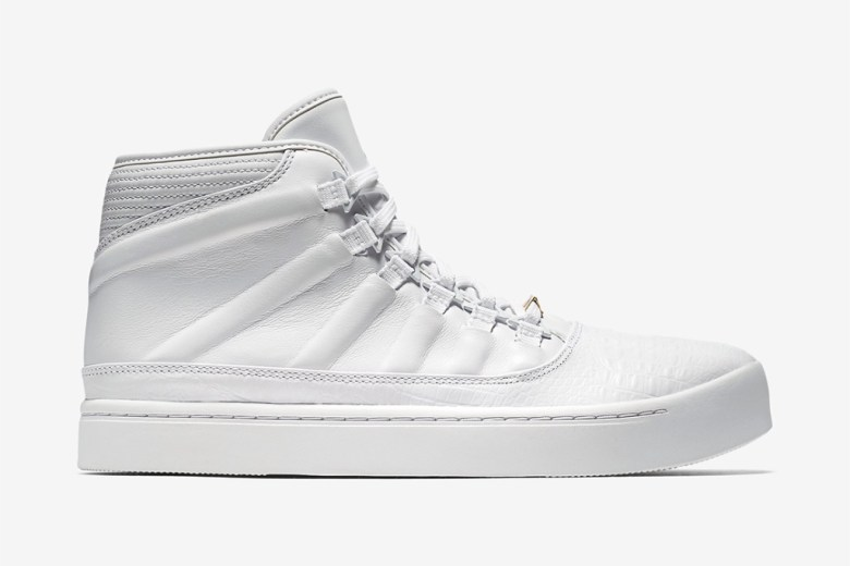 Jordan Westbrook 0 - Triple White