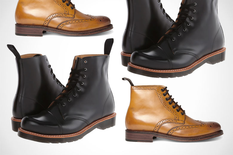 Best 5 Boots For Fall