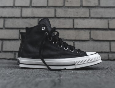Converse Chuck Taylor All-Star 1970 PRM Black/White