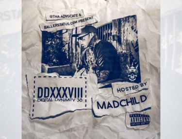 Digital Dynasty 38, hosted by Madchild