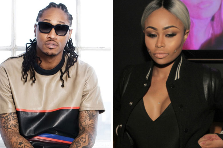 Future and Blac Chyna