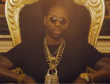 2 Chainz ft. Jeezy - BFF (Remix) (Video)