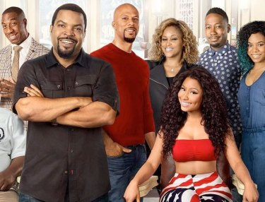 Barbershop 3: The Next Cut Trailer
