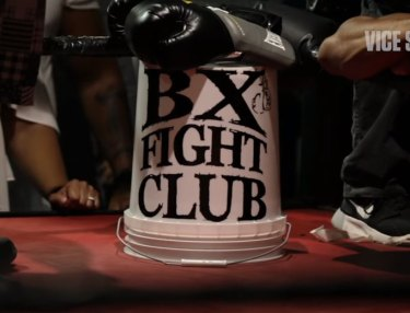 BX Fight Club (Pt. 1)