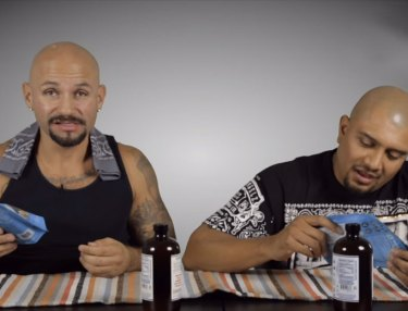 LOL! Cholos Give Vegan Food A Try