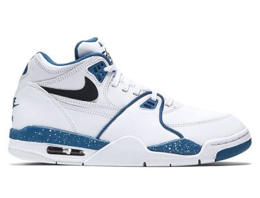 Nike Air Flight 89 Obsidian Blue