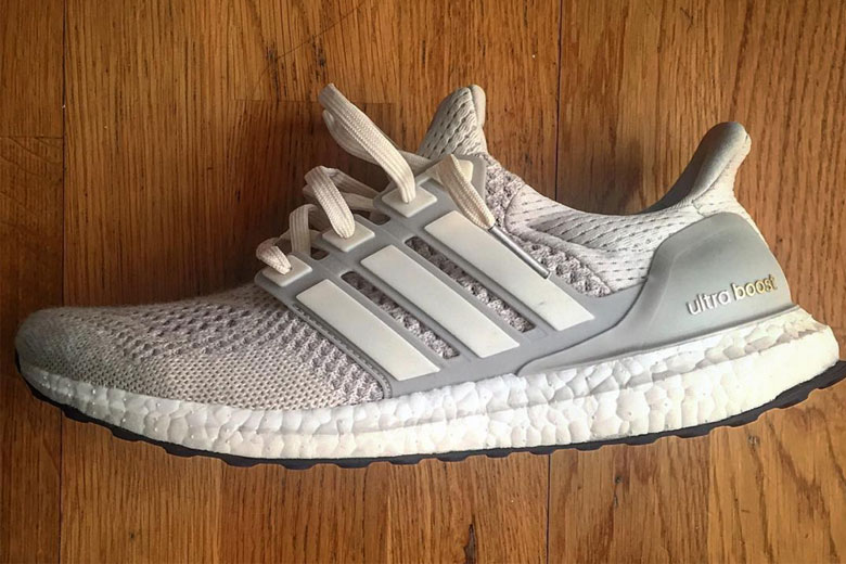 Adidas Ultra Boost Friends & Family