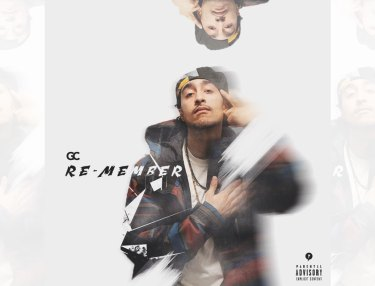 GC - Re-Member (Mixtape)